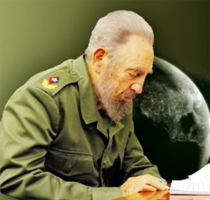 Fidel Castro y el mundo