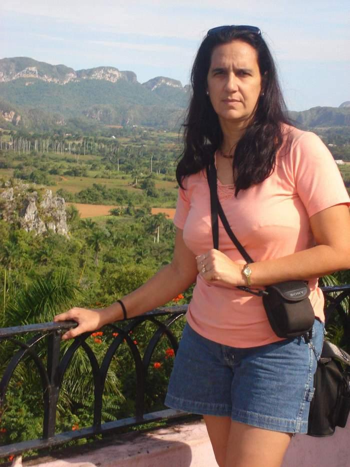 Valle de Viñales, paisaje cultural de la humanidad