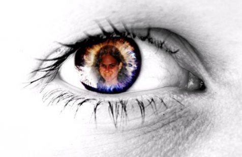 Ady, la luz de mis ojos