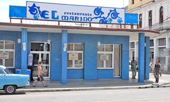 Restaurante El Marino
