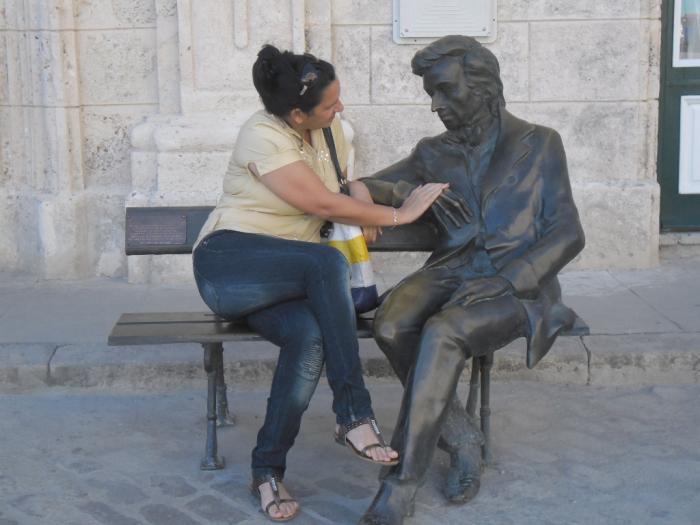 Recorrido por La Habana Vieja