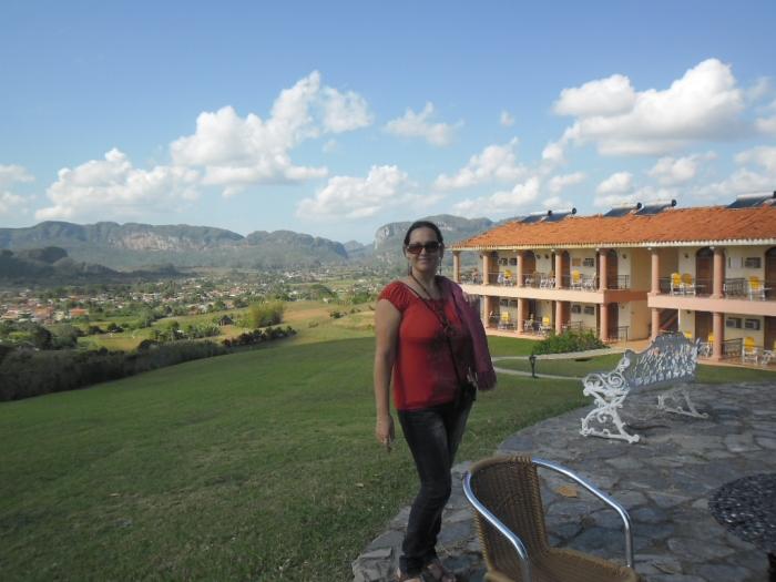 Hotel La Ermita en Viñales