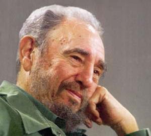 mensaje de Fidel a estudiantes