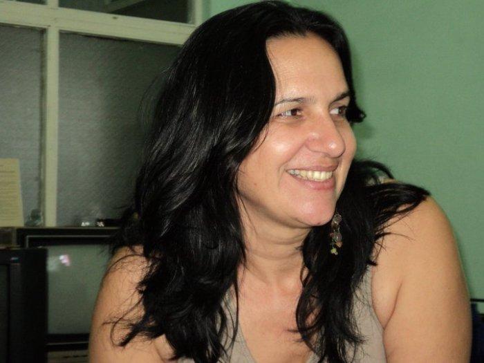 María Isabel Perdigón