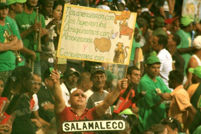 La magia del estadio Capitán San Luis en Pinar del Río