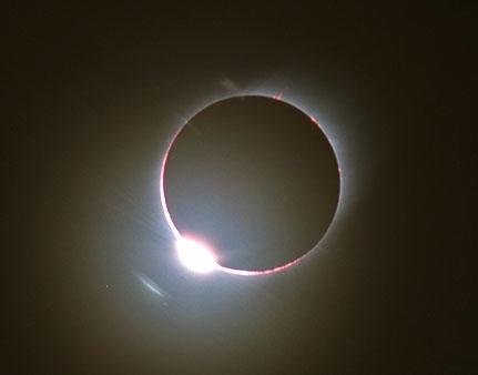 El eclipse [Cuento. Texto completo]  Augusto Monterroso