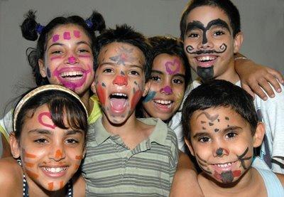 Los niños cubanos disfrutan cada verano de las actividades culturales y recreativas