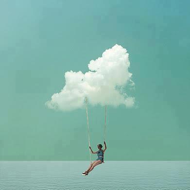 En las nubes | Oasis de isa