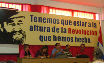 CORESMA, un coloquio para la superación de los periodistas en Pinar del Río