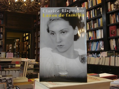 Amor[Cuento. Texto completo.]Clarice Lispector