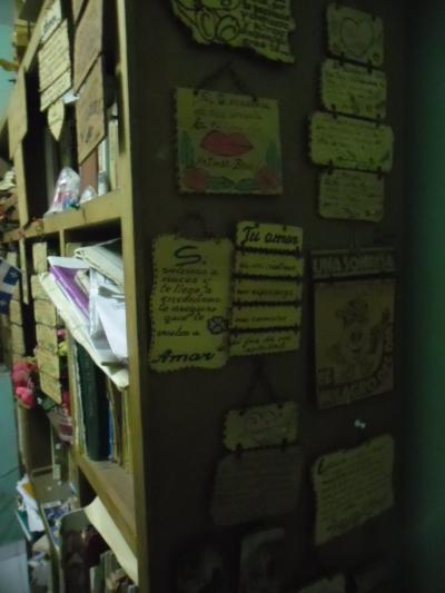 Mi biblioteca, con todos mis libros preferidos