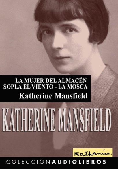 La mosca [Cuento. Texto completo.]Katherine Mansfield