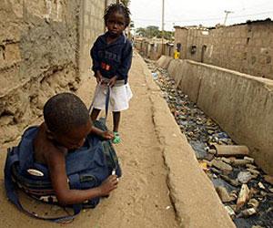 Unos 900 millones de personas continuarán en la pobreza
