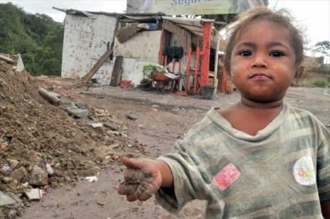 Aumentan los niveles de pobreza-en-México