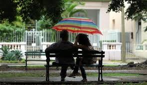 amor bajo la lluviajpg