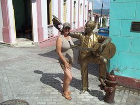 En Santiago de Cuba