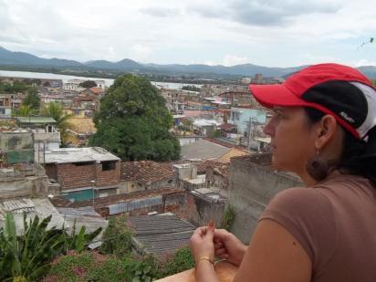 Santiago de Cuba, histórica y hospitalariapg
