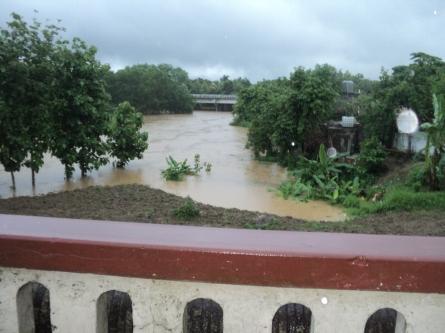 Río Guamá en Pinar del Ríojpg
