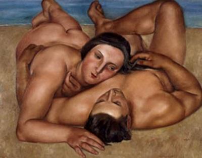 togores-pareja-en-la-playa