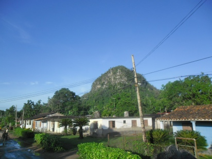 Otra de las vistas de Sumidero