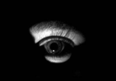 Miedo a la oscuridad. foto de Orquidea Vara Fobias