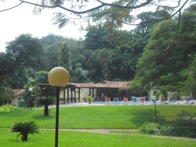 Una imagen de Rancho San Vicente en Viñales, un sitio para visitar