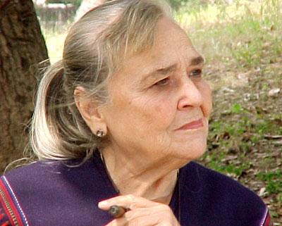 Gran pérdida para los cubanos la muerte de Teresita Fernández