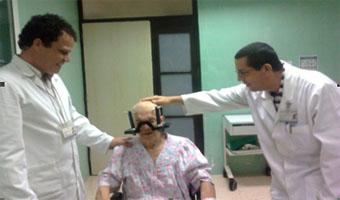 Operación de Parkinson