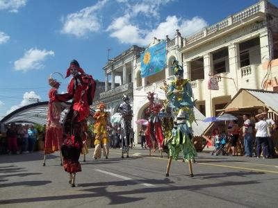 TECMA a la 1 de la tarde se presenta en el recinto ferial de la Feria del Libro en Pinar del Río