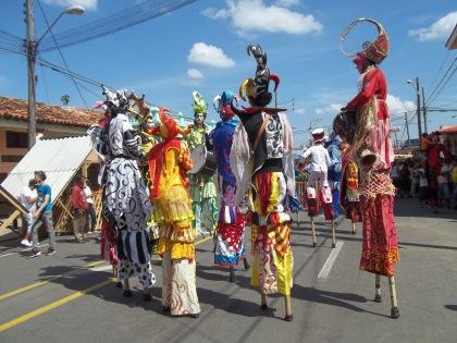 El grupo TECMA deleitó a los presentes en la Feria del Libro en Pinar del Río