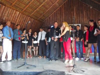 Los cantineros de Pinar del Río festejan el 14 de Febrero