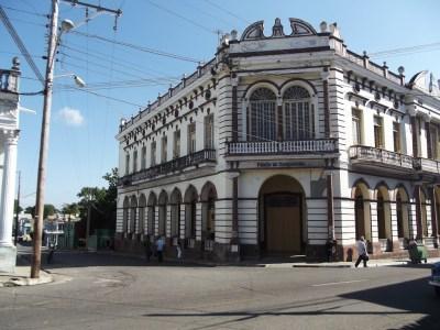 palacio de computación de Pinar del Río