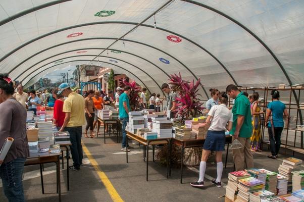 Comienza la 24 Feria del Libro en Pinar del Río