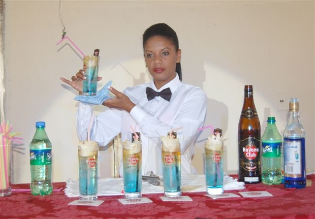 Pinar del Río bien representado en evento de mujeres cantineras Con sabor a mujer