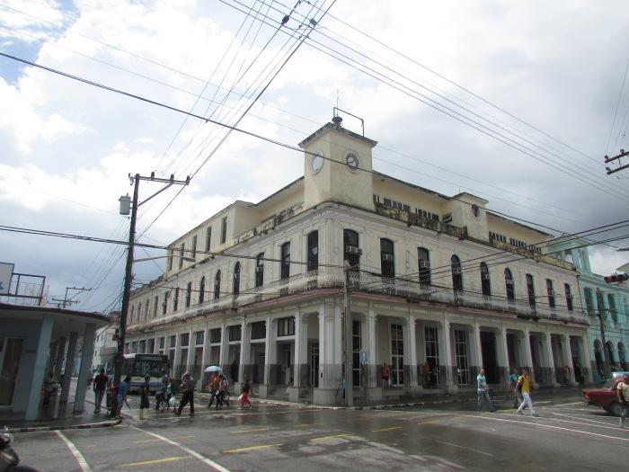 Hotel Globo en Pinar del Río