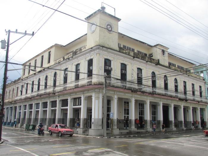 Hotel El Globo en Pinar del Río