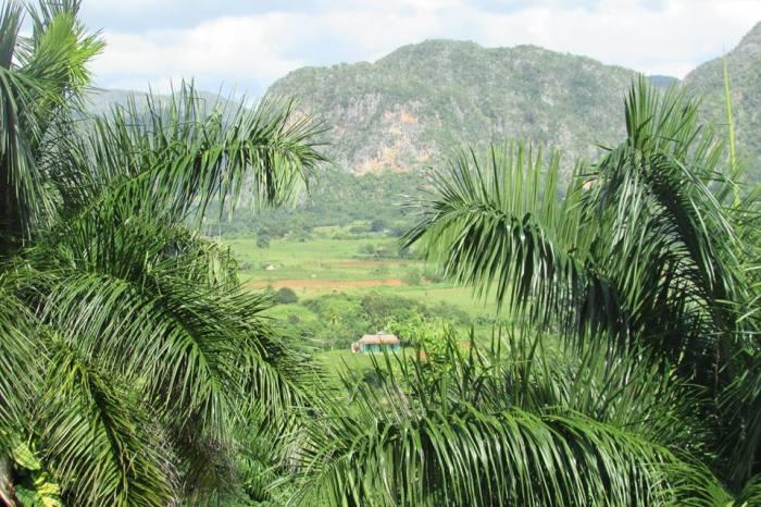 Valle de viñales. Pinar del Río. Cubajpg