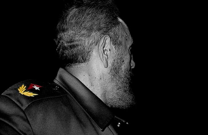 Fidel, eres inmortal