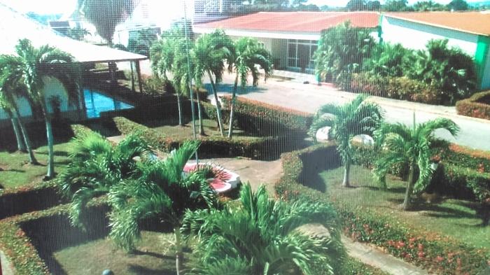 Centro Experimental del Tabaco en San Juan y Martínez